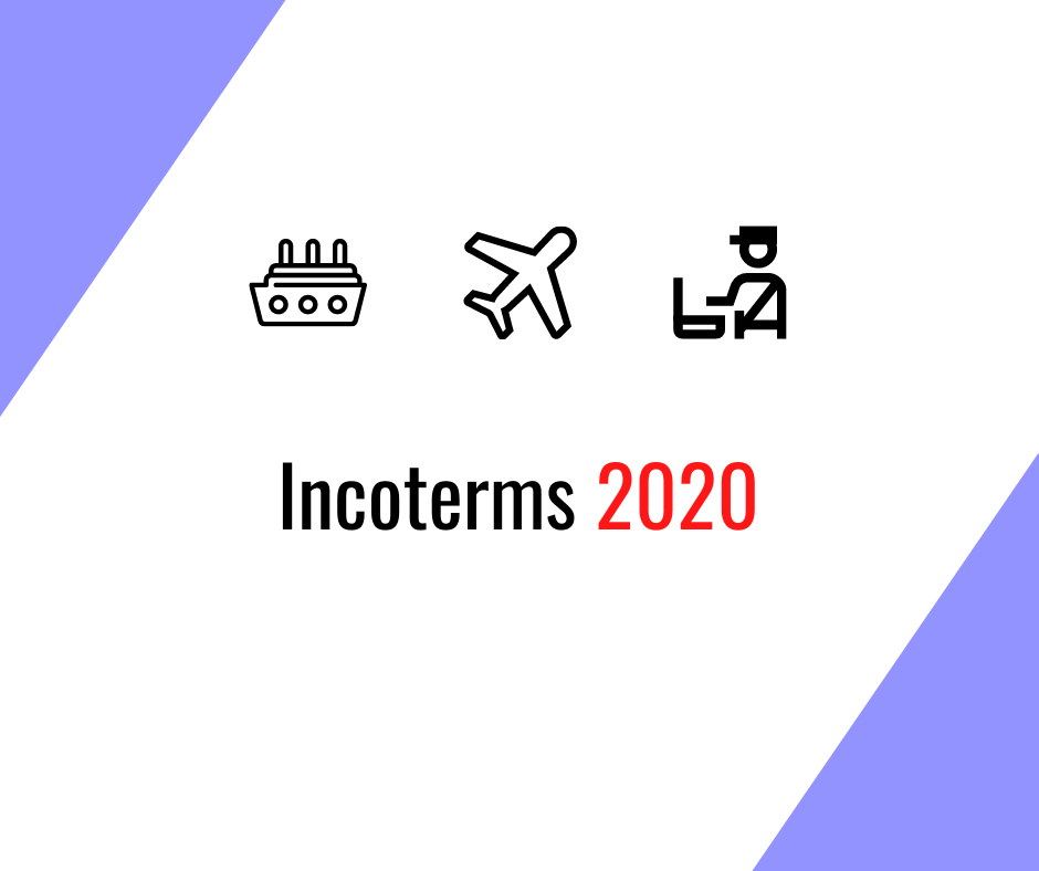 Alien Logistics Incoterms 2020; Incoterms® are the selling terms that the buyer and seller of goods both agree to. The Incoterm® clearly states which tasks, costs and risks are associated with the buyer and the seller